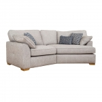 Lorna Curved Sofa