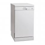 Montpellier DW1064P Slimline Dishwasher