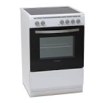 Montpellier Electric Single Cooker MSC60FW