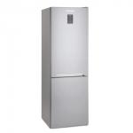 Montpellier Fridge Freezer MFF186ALX
