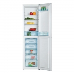 Montpellier Fridge Freezer MFF166K