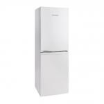 Montpellier MS185W Fridge Freezer