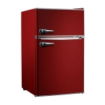 Montpellier Retro Undercounter Fridge Freezer MAB2030R