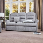 Newark 2 Seater Fixed Sofa