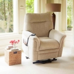 Parker Knoll Hudson Power Recliner Chair
