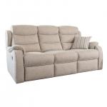Parker Knoll Michigan 3 Seater Sofa