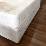 Rome 2 Drawer Divan Bed (3ft)