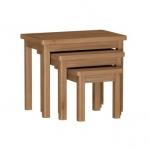Royal Oak Nest 3 Tables