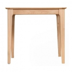 Scandinavia Square Table with Two Chairs
