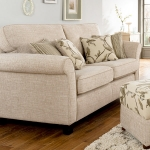 Scanthor Ritz 3 Seater Sofa