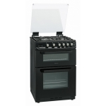 Servis SGL60K Gas Cooker