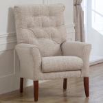 Shackletons Kendal Chair