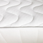 Sprung Flex Open Coil Mattress with Memory Foam