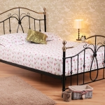 Sweet Dreams 4ft 6 Alyssa Bed Frame
