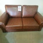 Tango 2 Seater Sofa