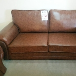 Tango 3 Seater Sofa