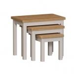 Truffle Oak Nest 3 Tables