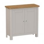 Truffle Oak Small Sideboard