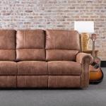 Tuscany 3 Seater Recliner Sofa
