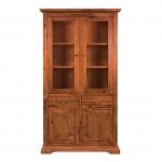 Ullswater 2 Door Display Cabinet