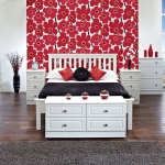 Welcome Furniture Pembrooke Bedroom Furniture