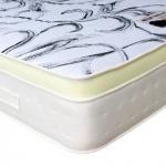 Wheatcroft Balmoral 1000 Pocket & Memory Mattress
