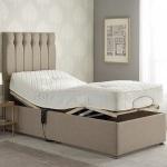Zero Gravity Electric Bed