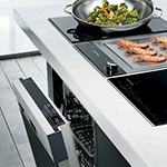 Cookers & Hobs