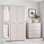 Brookdale Bedroom Furniture Range