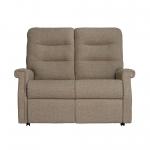 Celebrity Sandhurst 2 Seater Fixed Sofa