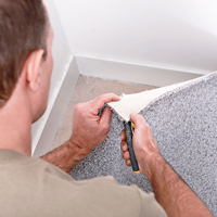 Carpet Fitting Gainsborough